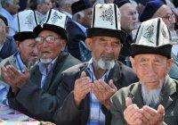 В Киргизии ужесточат контроль над деятельностью религиозных организаций