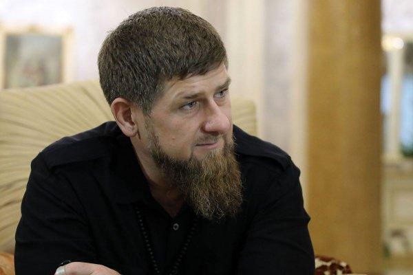 Рамзан Кадыров вступился за закон о добровольном изучении родных языков.