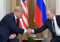 В США назвали дату следующей встречи Путина и Трампа