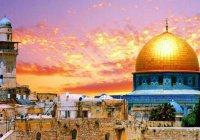 Что было прописано в знаменитом договоре халифа Умара (р.а.), заключенном после завоевания Иерусалима?