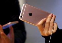 Новые iPhone станут медленнее старых