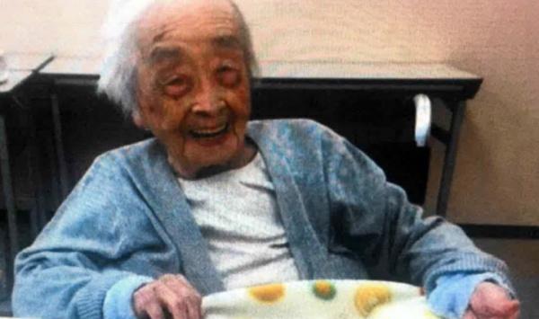 Женщина прожила 117 лет и 81 день, и имела титул старейшей на Земле