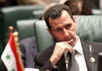 Башар Асад: Россия несет ответственность за весь мир