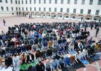 Президент Татарстана подписал указ о выходном на Курбан-байрам