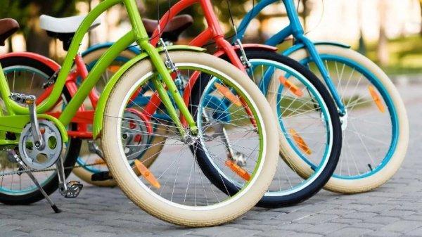 Нововведение на 10% повысит стоимость зарубежных велосипедов