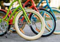 Налог на велосипеды могут ввести в России