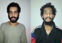 Великобритания не выдает США двух боевиков ИГИЛ из-за опасений за их жизнь