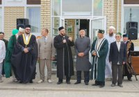 Муфтий РТ посетил детский мусульманский праздник