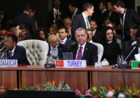 Эрдоган попросил членов БРИКС принять Турцию в объединение
