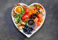 Самую здоровую в мире диету нашли в США
