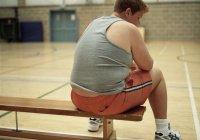 В России выросло количество подростков с ожирением