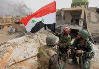 В Сочи обсудят операцию по освобождению последнего оплота ИГИЛ в Сирии