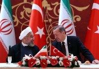 Эрдоган: Турция не откажется от иранского газа из-за США