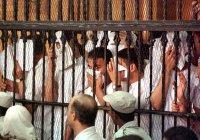 75 «братьев-мусульман» приговорены к смерти в Египте