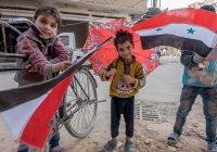 С начала операции России в Сирии домой вернулись более миллиона беженцев