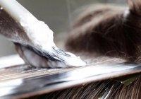Ученые: окрашивание волос провоцирует рак