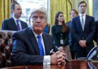 Трамп: «Американские миграционные законы – самые тупые в мире»
