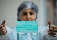 Медики: новый грипп может убить миллиард человек