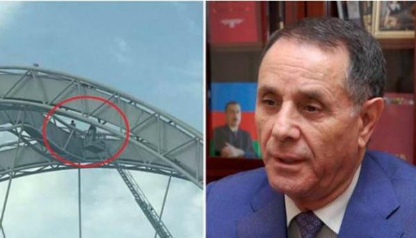 Премьер-министр Азербайджана взял решение проблем отчаявшегося жителя Баку на личный контроль.