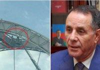 Премьер-министр Азербайджана спас от самоубийства отца двоих детей (ВИДЕО)