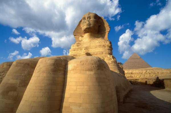 Новый музей расскажет о верованиях древнего Египта.