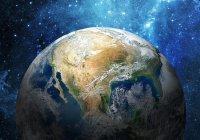 Правда ли, что со дня создания Земли Всевышний больше не смотрел на неё?