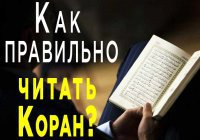 5 скрытых тайн чтения Корана