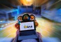 Названы страны с самым скоростным интернетом