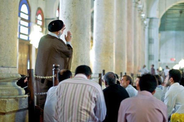 Пятничные проповеди в мечетях посвятят обязательности уплаты алиментов.