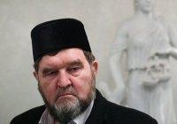 Осужденный имам Велитов госпитализирован в Астрахани
