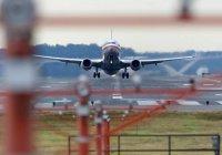 В США самолет экстренно посадили из-за запаха
