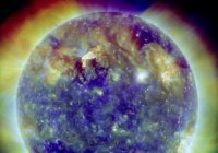Землю скоро накроет магнитная буря