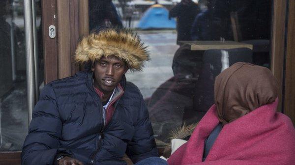 В Испании не хватает места мигрантам.