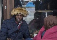 В Испании негде размещать мигрантов