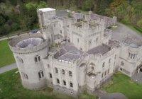 Замок из «Игры престолов» продают в Ирландии