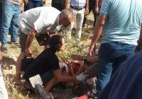 Иран отверг свою причастность к убийству туристов-иностранцев в Таджикистане