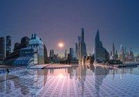 Король Салман провел заседание саудовского Кабмина в «городе будущего»
