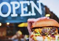 Робот-повар готовит дешевые бургеры в Сан-Франциско (ВИДЕО)