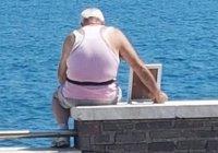 70-летний вдовец из Италии не расстался с женой после ее смерти