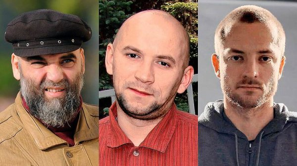 Три российских журналиста погибли в ЦАР.