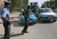 МВД Таджикистана создало подразделение по охране туристов