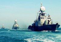 СМИ: сотня иранских кораблей перекроет Персидский залив