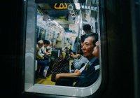 Самая страшная в мире эпидемия начнется в метро