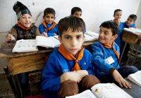 Россия подготовит к школе десятки тысяч сирийских детей