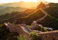 Найдено новое применение Великой китайской стене