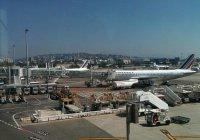 В Ницце из-за шутки ребенка эвакуировали два самолета