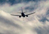 В США мужчина пытался украсть самолет ради музыки