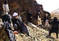 Десятки заложников освободили из плена талибов в Афганистане