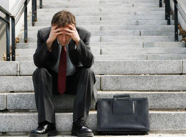 Как извлечь уроки из неудач?