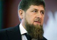Кадыров призвал использовать в Сирии опыт Чечни в борьбе с терроризмом
